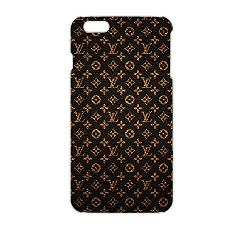 Bling Fantasy Louis und Vuitton Bilder Back Cover 3D-Schutzhülle für iPhone 6 Plus & iPhone 6S Plus 14 cm