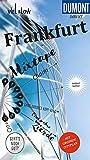 DuMont direkt Reiseführer Frankfurt: Mit großem Cityplan