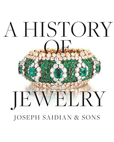 A History of Jewelry: Joseph Saidian & Sons