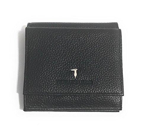 portafoglio-da-uomo-trussardi-jeans-portamonete-in-pelle-nero-as17tj07