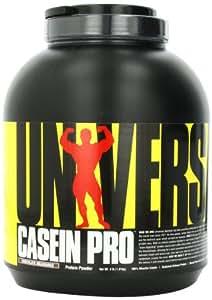 Universal Nutrition Casein Pro Milkshake - 4 lb (Chocolate)