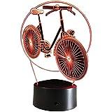 InnoWill LED Lampe Fahrrad Geschenk