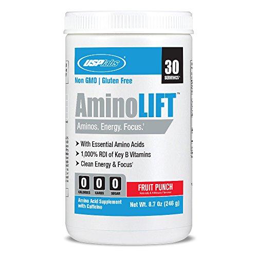 Amino Lift (Amino Lift- 246g - Fruit Punch / Watermelon (Fruit Punch))