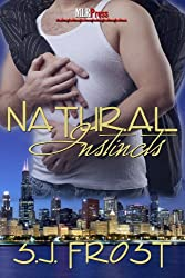 Natural Instincts (The Instincts Series Book 1) (English Edition)