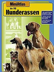 MiniAtlas der FCI Hunderassen.