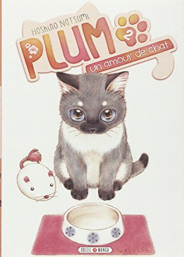 "<a href=""/node/92458"">Plum, un amour de chat T.2</a>"