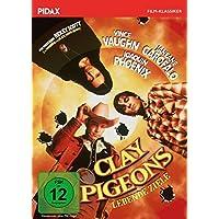 Clay Pigeons - Lebende Ziele / Rabenschwarze Krimi-Komödie mit Joaquin Phoenix und Vince Vaughn