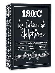 Les cahiers de Delphine : Coffret en 4 volumes : Printemps ; Eté ; Automne ; Hiver