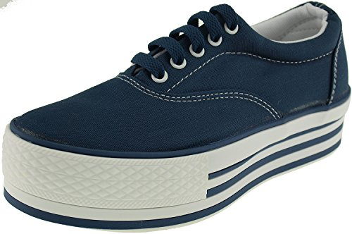 Maxstar  C40-5H, Basses femme Bleu - Bleu marine