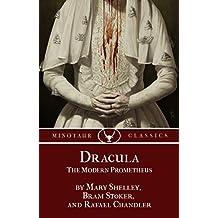 Dracula: The Modern Prometheus (English Edition)