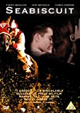 Seabiscuit [DVD] [2003]