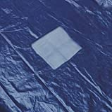 Protective tarp for pools 5x8 m