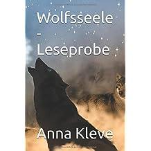 Wolfsseele - Leseprobe