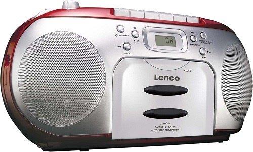 Lenco SCD-420RD...