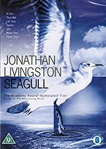 Die Möwe Jonathan / Jonathan Livingston Seagull: Amazon.de