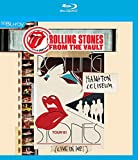 From The Vaults Hampton Coliseum. Live In 1981 [Blu-ray]