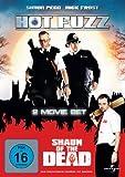 Hot Fuzz/Shaun of the Dead