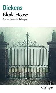 Bleak-House par Charles Dickens