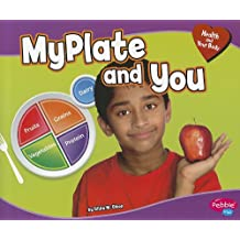 MyPlate and You (Pebble Plus)