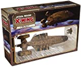 Fantasy Flight Games Star Wars X-Wing Miniaturen Spiel: c-ROC Cruiser Erweiterungsset