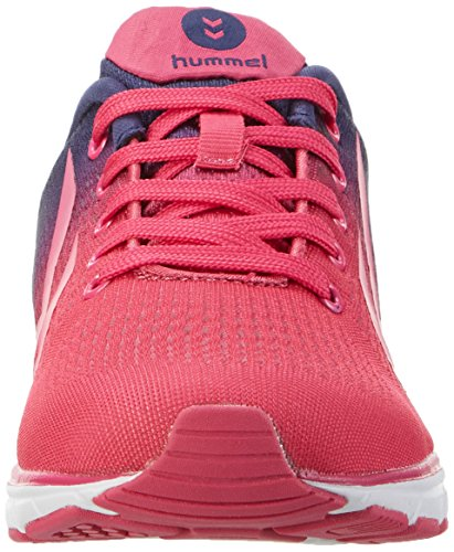 de Aero1 Rose Pink Fitness Femme Fuchsia Chaussures Hummel 18xvc