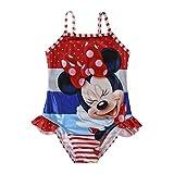 Minnie Mouse – Fille Maillot de bain