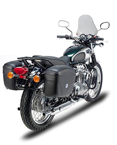 Preisvergleich Produktbild Kappa – Kawasaki W800 '11 / 12 TELAIO SPECIFICO Per Valigie LATERALI Monokey