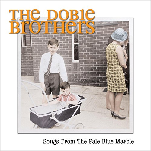 Songs from the Pale Blue Marble