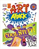 Art Attack: Even More Cool Stuff! (Pb Edition for Specials)
