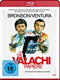 Die Valachi-Papiere [Blu-ray] -