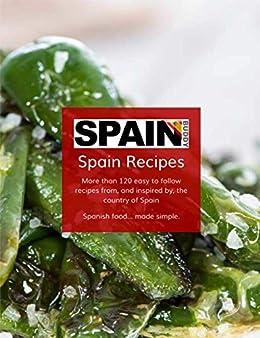 The spain buddy easy spanish recipe book english edition ebook the spain buddy easy spanish recipe book english edition de draper elle forumfinder Choice Image