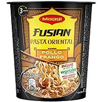 Maggi Oriental Express Pasta Pollo - 62 g