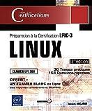 Preparation à la certification LPIC-3 (examen LPI 300) 2ieme edition