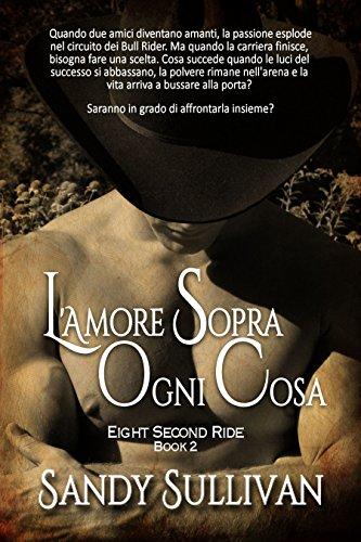 Lamore ci farà a pezzi. (Italian Edition)
