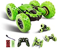 Innoo Tech RC Stunt Car Rechargeable Racing Car with 2.4Ghz Remote Control, High Speed Car Toys 4WD Double Sid