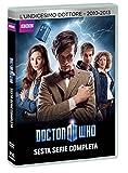 Doctor Who St.6 (Box 6 Dv)