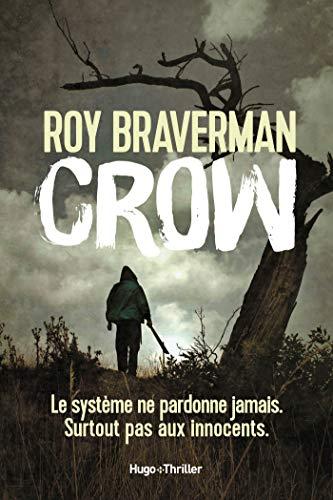 Couverture du livre Crow -Extrait offert-