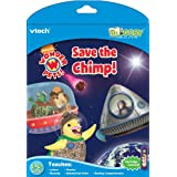 Vtech Bugsby Reading System Book: Wonder Pets
