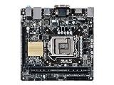 ASUS H110M-PLUS D3Motherboard (Sockel 1151, H110Express, DDR3, S-ATA 600, Micro ATX)
