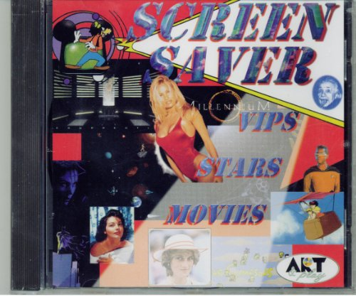 Screen Saver/VIP Stars Movies (Movie Saver)