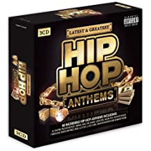 Hip-Hop Anthems