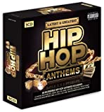 Hip Hop Anthems-Latest & Greatest
