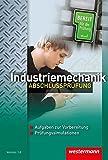 Industriemechanik Abschlussprüfung: CD-ROM Einzelplatzlizenz - Jörg Fuhrmann, Wolfgang Schröder, Klaus Ulbricht