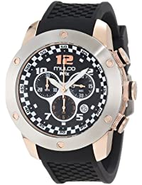 Mulco MW2-6313-025 - Reloj unisex