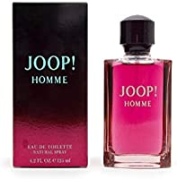 Joop! Homme by Joop for Men - Eau de Toilette, 125ML