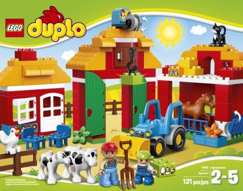 LEGO 10525