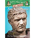 Ancient Rome and Pompeii (Magic Tree House Fact Tracker) by Mary Pope Osborne (2006-04-25)