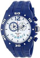 Reloj Viceroy Real Madrid 432853-35 Hombre Blanco de Viceroy