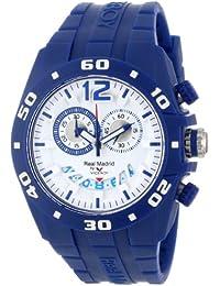 Reloj Viceroy Real Madrid 432853-35 Hombre Blanco