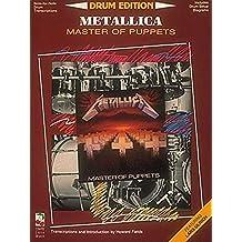 Metallica - Master of Puppets - Drum